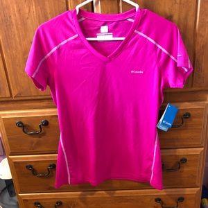 Columbia Athletic T-Shirt